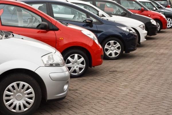 vehículos, parque automovilístico españa