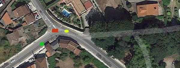 Gráfico accidente de moto