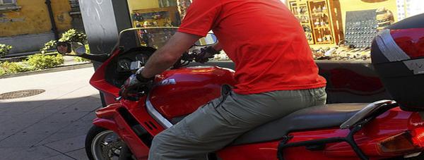 Claves contratación seguro moto