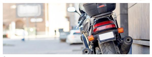 sector de la moto: matriculaciones septiembre 2016